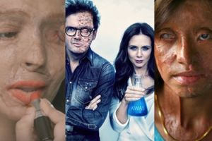Czy żarty z oblewania twarzy kwasem są naprawdę śmieszne?