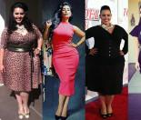 Modelce XXL życzono śmierci, bo... schudła 110 kilo! (ZDJĘCIA)