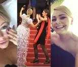 """Doda odgryza się Jastrzębskiej za filmik z czerwonego dywanu: """"Tanie manipulacje zaprocentowały... Mam bilet VIP-owski!"""""""