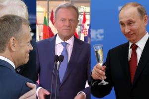 """Tusk o rozmowie z Trumpem: """"Nie jestem pewien, czy zgadzamy się w sprawie Rosji"""""""