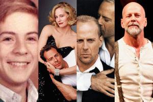 Bruce Willis skończył 60 lat! (DUŻO ZDJĘĆ)