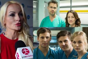 """Ostaszewska i Królikowski zmieniają scenariusz serialu? """"Korzystamy z ich pomysłów!"""""""