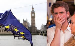 Wielka Brytania wyjdzie z Unii Europejskiej!
