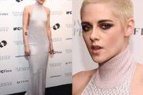 Kristen Stewart w nowej fyzurze na premierze