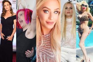 Te celebrytki dopiero od niedawna mogą świętować Dzień Kobiet (ZDJĘCIA)