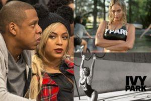 Ubrania Beyonce są szyte przez młode kobiety za... 6 dolarów dziennie!