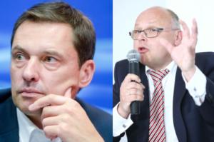 """Były szef """"Wiadomości"""" o Krzysztofie Ziemcu: """"Jest jedną z moich NAJWIĘKSZYCH PORAŻEK"""""""