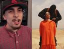 Brytyjski raper zamordował dziennikarza Jamesa Foleya?!
