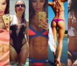 Zobaczcie, ile kosztują bikini Chodakowskiej (ZDJĘCIA)