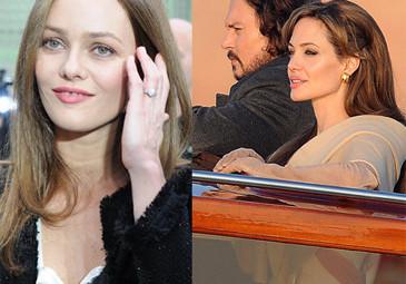 Kazała usunąć scenę seksu Jolie i Deppa?!