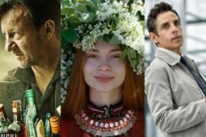 Weekend w kinach: CO WYBRAĆ? (TRAILERY)