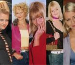 Małgorzata Kożuchowska skończyła 45 lat (ZDJĘCIA)