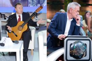 """Janowski o """"Jakiej to melodii"""": """"O decyzji TVP dowiedziałem się z mediów. Jestem zaskoczony"""""""