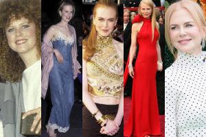 Nicole Kidman od dziś jest NAJMŁODSZĄ 50-latką na świecie! (DUŻO ZDJĘĆ)