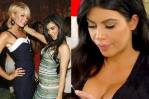 Kim Kardashian wraca na Instagram? Zaczęła obserwować… Paris Hilton