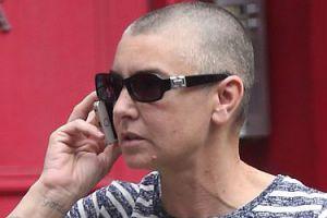 Sinead O'Connor ZAGINĘŁA! Policja boi się, że mogła popełnić samobójstwo...