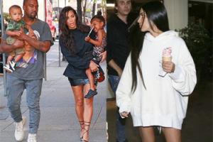"""""""Kanye porzucił Kim, gdy najbardziej go potrzebowała! To najdotkliwsza zdrada!"""""""