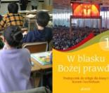 """Nowy podręcznik do religii w liceum: """"Masturbacja jest GORSZA OD WOJNY ATOMOWEJ""""..."""