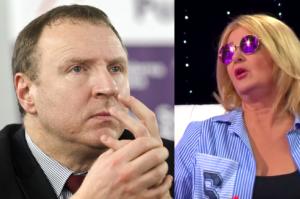 """Rozżalona Jeżowska o TVP: """"Nie dzwonią do mnie od  lat. Byłam źle traktowana przez prezesów!"""""""