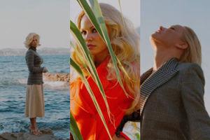 """Pamela Anderson: """"Jestem aktywistką i nie życzę sobie, żeby ktoś mi mówił, jak należy być kobietą!"""""""