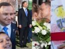 Andrzej Duda uczy dzieci konstytucji (ZDJĘCIA)