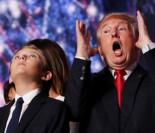 Melania Trump pozwała autystycznego chłopca, który twierdził, że Barron też jest chory