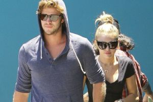 Miley i Liam znów się zaręczyli!