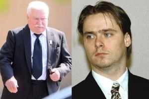 Syn Lecha Wałęsy skazany za kradzież świeczki. Na 50 złotych grzywny...
