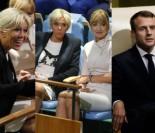 Brigitte Macron w zmienionej fryzurze kibicuje mężowi w ONZ (ZDJĘCIA)
