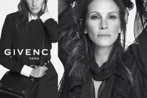 Julia Roberts została twarzą Givenchy!