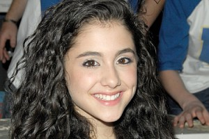 Młodziutka Ariana Grande. Tak wyglądała 6 lat temu (GALERIA)