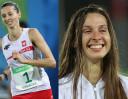 Medalistka olimpijska Oktawia Nowacka jest... weganką!