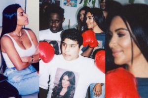 """Kim Kardashian odwiedziła szpital dziecięcy w… Dubaju: """"To moja ulubiona część wycieczki!"""""""