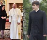 Najstarszy syn Beaty Szydło w tym tygodniu składa śluby kapłańskie!