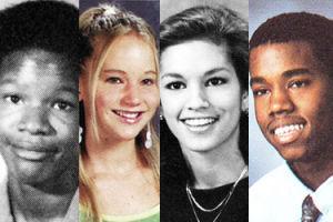 Tak wyglądały gwiazdy w szkolnych albumach (ZDJĘCIA)