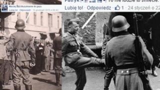 """""""Polskie Komentarze Zagłady"""": Polacy na Facebooku wysyłają imigrantów """"do gazu"""""""