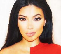 Kylie została klonem Kim?!