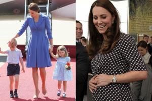 """Organizacja wzywa Kate i Williama: """"Zrezygnujcie z posiadania trzeciego dziecka!"""""""