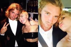"""""""Bezdomny"""" model Miley Cyrus... sam wyprowadził się z domu!"""