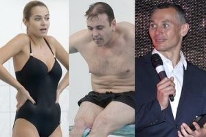 """Łukasz Grass odszedł z TVP do... """"Celebrity Splash""""! """"To kolejne, NOWE WYZWANIE"""""""