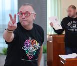 Owsiak wygrał proces z blogerem, który nazwał go oszustem!