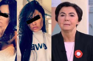 """Była Minister Sprawiedliwości o Czekolindzie: """"Nadchodzi czas kobiet stojących na czele grup przestępczych!"""""""
