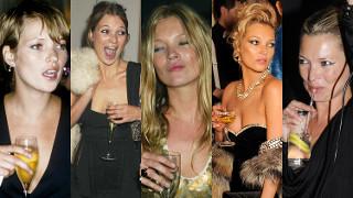 Kate Moss kończy dziś 43 lata! (ZDJĘCIA)