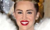 Woskowa Miley Cyrus. Podobna?