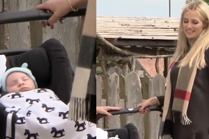 """Rozalia Mancewicz pokazała synka w DDTVN: """"Było pępkowe na 30 osób, wszyscy opili Henryczka"""""""