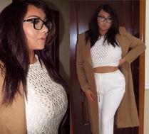 Grycanka kopiuje styl Kim!