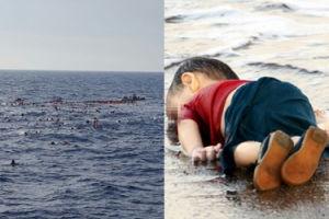 Prawicowi ekstremiści zebrali ĆWIERĆ MILIONA ZŁOTYCH, by uniemożliwiać ratowanie uchodźców na morzu!