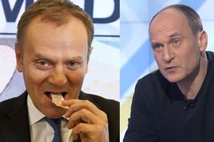 """Kukiz atakuje Tuska: """"Nie jest politykiem, któremu można zaufać!"""""""