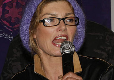 Aktorka kończy z grą w serialach