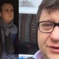 """Zbigniew Stonoga chwali się w sieci: """"ZŁAPAŁEM PEDOFILA NA GORĄCYM UCZYNKU!"""""""